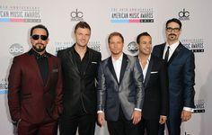 Backstreet Boys Rilis Album Tahun Ini