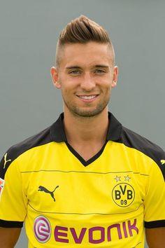 Moritz Leitner