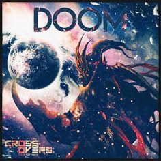 The Sciolist Gate: Crossovers Inside My Fingers - Doom [Single] (2016)
