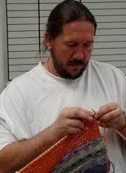 men knitting - Pesquisa do Google