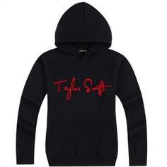 Taylor Swift hooded sweatshirts for men