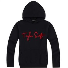 Taylor Swift hooded sweatshirts for men