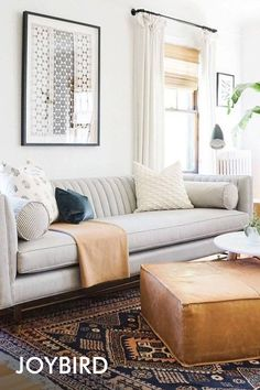 Living Room Colors, Rugs In Living Room, Living Room Designs, Living Room Themes, Living Room Decor Furniture, Furniture Design, Simple House Design, Apartment Interior, Interior Livingroom
