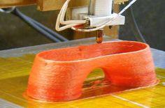 Impresoras 3D con nylon en lugar de ABS   mi cerebro
