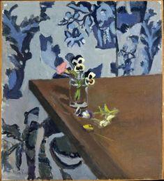 I colori di Matisse alle Scuderie del Quirinale
