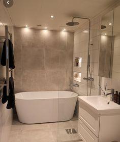 Best Bathroom Designs, Modern Bathroom Design, Bathroom Interior Design, Bathroom Plans, Bathroom Renos, Small Bathroom, Shiplap Bathroom, Bad Inspiration, Bathroom Inspiration