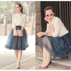 chic blue tulle skirt on sale too! http://chicwish.hardpin.com/tracker/c.php?m=HardPin&u=type359&cid=1847&hscpid=1654012&url=http%253A%252F%252Fwww.chicwish.com%252Fblue-organza-midi-skirt-3822.html%253Fm%253DHardPin%2526cid%253D1847%2526hscpid%253D1625980%2526source%253DPinterest%2526medium%253DHardPin%2526campaign%253Dtype354%2526via%253DHardPin%2526u%253Dtype359