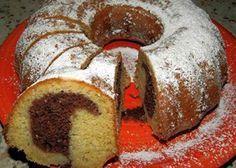 NapadyNavody.sk   26 najlepších receptov na bábovky, na ktorých si pochutnáte Toffee Bars, Bunt Cakes, Czech Recipes, No Bake Cake, Bagel, Doughnut, Bread Recipes, Sweet Recipes, Muffin