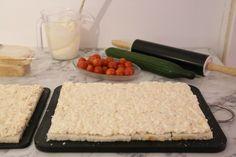 Butcher Block Cutting Board, Tart, Kitchen, Food, Student, Cooking, Pie, Kitchens, Essen