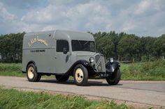Citroen U23 - 1937