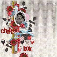 Love and Romance Zig Zag Collaboration Kit  Shenanigans 2 - Jeanye Labaya  Font Info - Papyrus