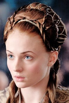 Game of Thrones:  Sansa Stark