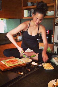 chrissy teigen recipe book - Google Search