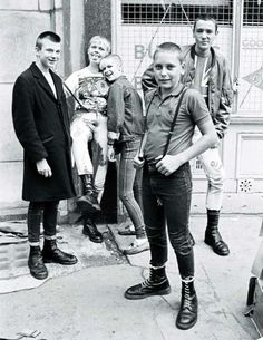 Mods This is England