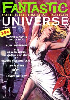 1960 ... science fiction dancing! | by x-ray delta one