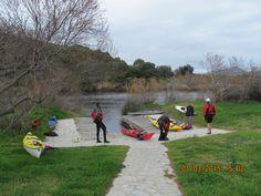 Parco Fluviale del Padrongianus nel Olbia, Sardegna