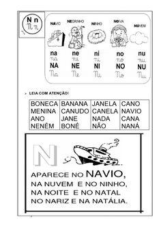 livro alfabetico silabas simples 18