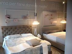 Dorelanbed, dormire bene per vivere bene http://www.design-miss.com/dorelanbed-dormire-bene-per-vivere-bene/ Apre a Torino il secondo showroom #Dorelanbed
