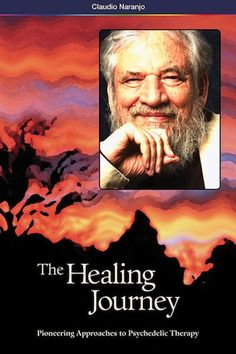 The Healing Journey: Pioneering Approaches to Psychedelic Therapy takes an in-depth look at the spiritual and psychotherapeutic potential of the amphetamine derivatives MDA and MMDA, harmaline (the active compound in ayahuasca), and ibogaine.