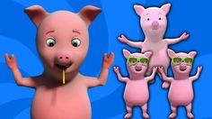 porcos dedo família   canções para crianças   dedo família canção   Pigs...Ei, crianças! Você pequenas crianças conheceu a família de porcos dedo? Hoje, seus amigos de Farmees convidaram alguns de seus amigos da família dos dedos! Estamos super animado para conhecê-los! Você pequenas crianças querem conhecê-los também? Vamos assistir ao vídeo e dar as boas vindas à família dos porcos. #FarmeesPortuguese #Pigsfingerfamily #Crianças #nurseryrhymes #bebês #Préescolares #poema #jardimdeinfancia