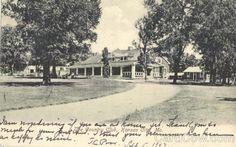 The Country Club Kansas City Missouri