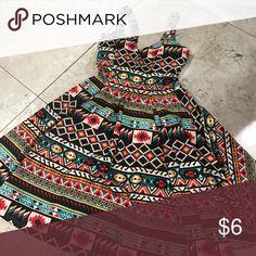 Printed dress Printed dress Dresses Midi