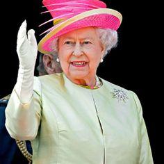 Galería   El reinado más largo de la historia británica en 64 fotos