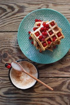 Food fotography, food styling, food, fotofood Breakfast, red, gofry, winter food