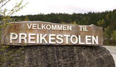 Der Preikestolen in Norwegen fällt über 600 Meter senkrecht in den Lysefjord und ist sicherlich eines der faszinierendsten Naturwunder Europas und definitiv einen Besuch wert.