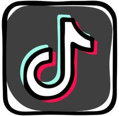 Social Media Logos, Social Media Icons, Data Icon, Halloween Icons, Social Media Video, Guache, Lip Sync, App Logo, Lol League Of Legends