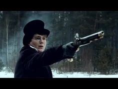 War and Peace 2016 Official Trailer | Paul Dano, James Norton, Lily James - YouTube