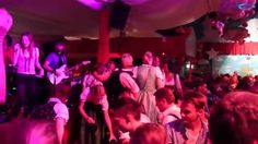 Bodos Cafézelt - Oktoberfest Entertainment mit der Partyband Highlights