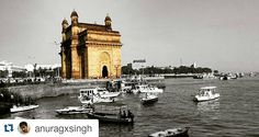 #Repost @anuragxsingh with @repostapp  Follow back for travel inspiration and tag your post with #talestreet to get featured.  Join our community of travelers and share your travel experiences with fellow travelers atHttp://talestreet.com Peace Evenings At Gateway Of India Mumbai Maharashtra  #travel #travelbug #travelous #traveling #travelogue #travelography #traveladdict #travellove #travelawesome #travelworld #explore #exploreworld #explorer #exploreearth #wander #wanderer #wanderlust…