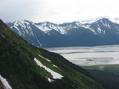 alyeska restaurant 7 glaciers - Google Search