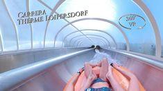 Therme Loipersdorf Carrera (Right, Tubeslide) VR Onride Try Again, Vr, Carrera