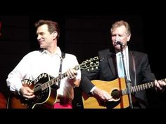NICK & CHRIS ISAAK @ THE NOB HILL MASONIC AUDITORIUM 12/13/2012