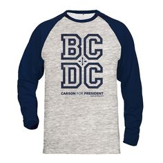 #BCDC T-shirt