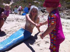 Mermaid Art, Perth, Amelia, Mermaids, Her Hair, Summer Time, Burns, Shells, Magazine
