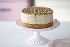 Vanilla Cake, Chocolate, Baking, Desserts, Food, Passion, Tailgate Desserts, Deserts, Schokolade