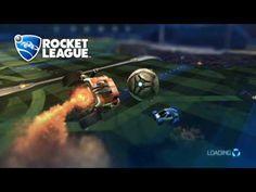 Rocket League Gameplay #12: Online Fun #12