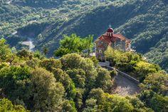 Фото: Вишняков Владимир, «В горах Пелопоннеса»