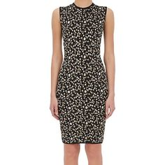 Givenchy sleeveless dress NWT....very flattering...$1,295 pypal or merc@ri Givenchy Dresses