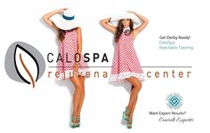 CaloSpa Rejuvenation Center - March 2016  CaloSpa Rejuvenation Center offers a state-of-the-art surgical facility and a world-class medical and day spa, bringing their clients the highest level of professionalism and the best in skincare products, medical spa treatments, and body contouring procedures. Get ready with us this spring, featuring Derby specials, Cellfina and injectable treatments. #plasticsurgery #medispa #skincare