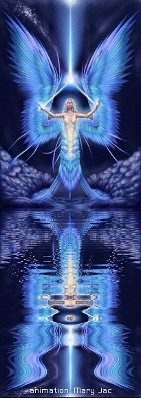 Water Animations - Oceans to Angels - Image 70 - Tranquil Waters - Fantasy Art