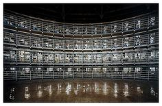 Andreas Gursky - Stateville Illinois