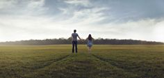 Romantic. Photo by Sophie Ellis via Flickr.
