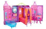 Barbie Secret Door Play 'n' Store Castle