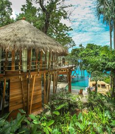 Mamola Beach House Villa @Nihiwatu Resort, Sumba Island, Indonesia[ www.HolmanRV.com/ ]