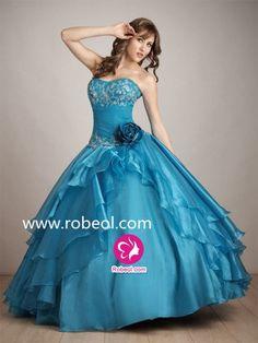 Belle Robe de Quinceanera