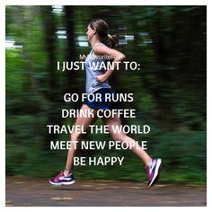 53 trendy Ideas for travel goals quotes truths Running Quotes, Running Motivation, Fitness Motivation, Love Run, Just Run, Best Running Shorts, Goal Quotes, Running Inspiration, Fitness Quotes